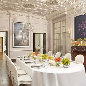 The Connaught Venues in Central London