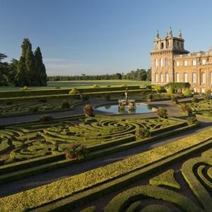 Blenheim Palace Venues in Oxfordshire