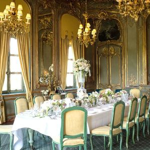 Cliveden House Venues in Buckinghamshire