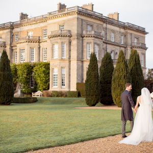 Hedsor House Venues in Buckinghamshire