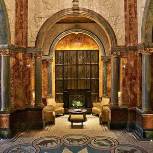 Kimpton Fitzroy London Venues in Central London