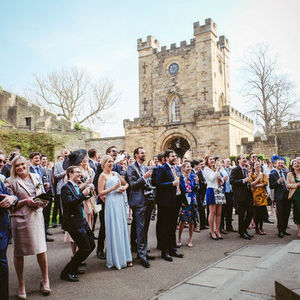 Durham Castle Venues in County Durham