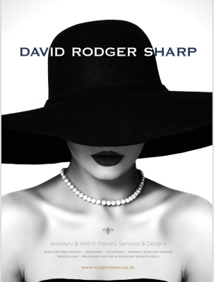 David Rodger Sharp Jewellers,Jewellery in Oxfordshire