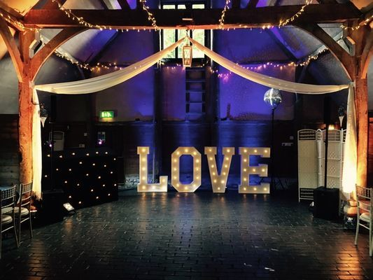 Visually Sound Events,Discos & DJ's in Oxfordshire