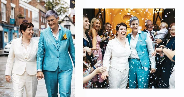 Orhan London Tailoring Mother of the Bride in North London