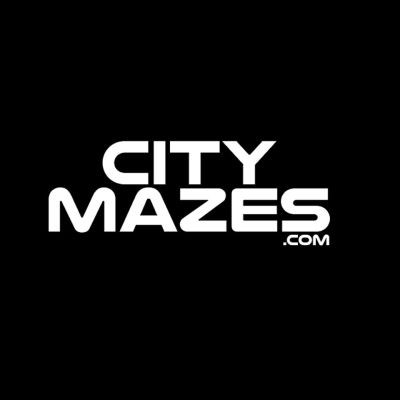 City Mazes – London,Hen & Stag in London - North