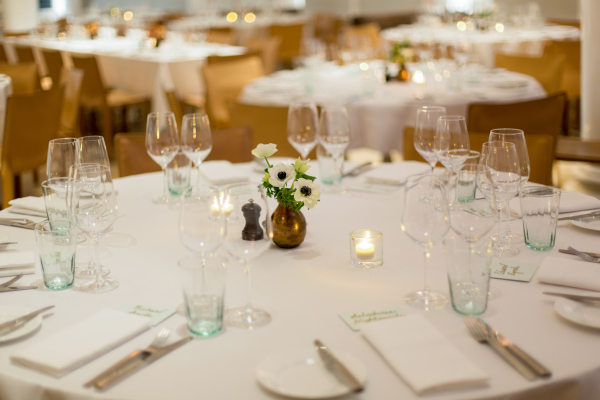 Spring Restaurant Venues in Central London